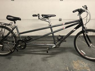 Raleigh Tandem Bike for Sale in Milpitas,  CA