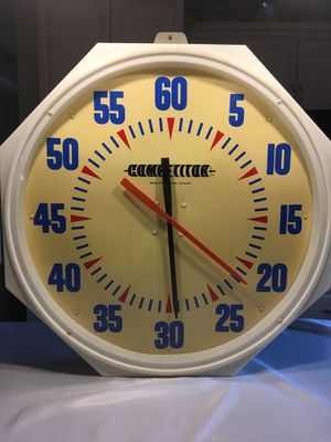 """31"""" Competitor Pace Clock - WORKING/TESTED for Sale in PA, US"""
