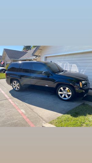 Built 2007 Chevy trailblazer 3ss RWD for Sale in Rohnert Park, CA
