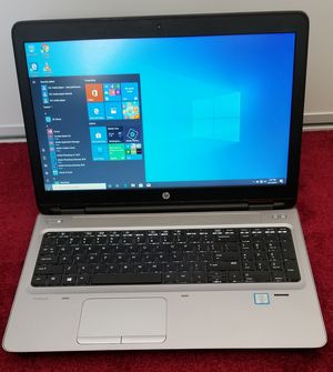 HP Probook for Sale in Huntington Park, CA