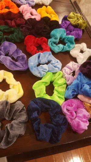 Lots of Hair Scrunchies Brand New for Sale in Manassas Park, VA
