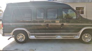 2000 Ford e250 Van for Sale in Reed City, MI