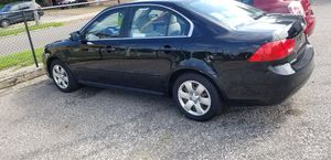 Kia Optima for Sale in Akron, OH