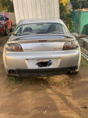 Mazda RX-8 for Sale in Lakeside, CA