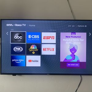 50 inch TV for Sale in Dillon, CO