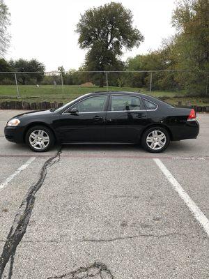 2013 impala for Sale in Dallas, TX