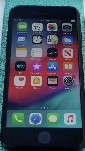 iPhone 7 unlocked 32GB like new for Sale in Phoenix, AZ