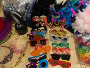 Photo Booth props for Sale in Pembroke Pines, FL