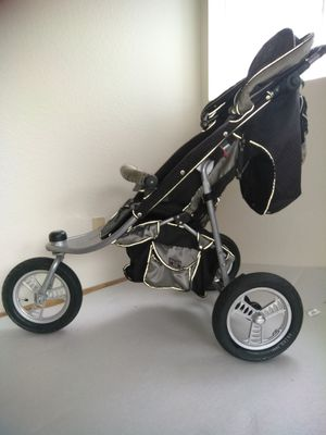 Valco Tri mode Ex Jogging Stroller for Sale in Portland, OR