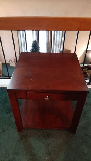 End tables for Sale in Mount Laurel Township, NJ