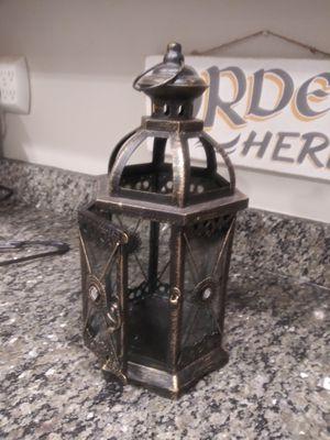 "Hanging Lantern Candle holder 12"" for Sale in Gaithersburg, MD"