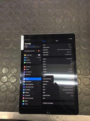 Apple iPad Pro mpaj2ll/a for Sale in Portland, OR