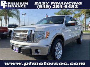 2011 Ford F-150 for Sale in Stanton, CA