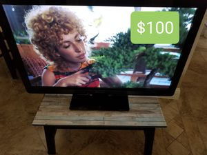 "Panasonic Plasma HD TV 40"" for Sale in Humble, TX"
