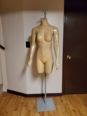 Mannequin on Stand for Sale in Independence, MO