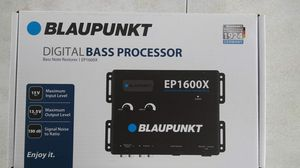 BLAUPUNKT Epicenter for Sale in Arcadia, CA