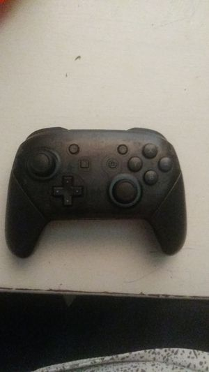 Nintendo switch control for Sale in Riverside, CA