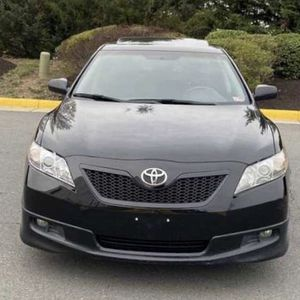 2007 Toyota Camry for Sale in Perham, MN