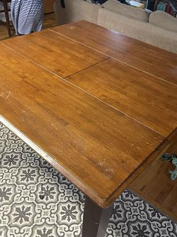 Pub Height Dining Table for Sale in Puyallup,  WA