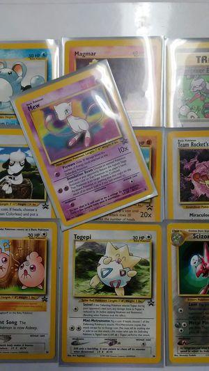 10 Mint Different Pokemon Promo's for Sale in Tempe, AZ