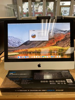 Apple iMac desktop Computer 🖥 1TB hard drive Excellent Condition for Sale in Huntington Beach, CA