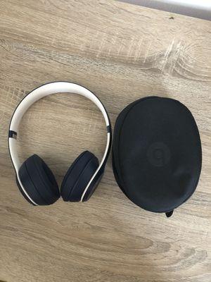 Beats Solo3 Wireless On-Ear Headphones for Sale in San Diego, CA