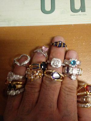 Rings for Sale in University, VA