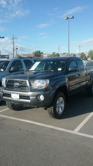 2011 Toyota Tacoma for Sale in Salt Lake City, UT