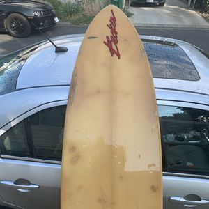 Becker board for Sale in Cohasset, CA