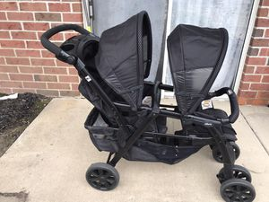 Chico Cortina double stroller for Sale in Parma Heights, OH