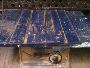 Table saw for Sale in Modesto, CA