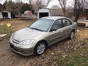 Honda Civic 05 for Sale in Kennewick, WA