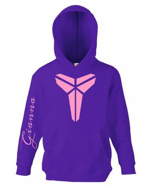 Gianna Bryant Custom Hoodie for Sale in Pasadena, CA
