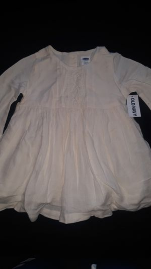 💖BEAUTIFUL NEW OLD NAVY DRESS 3-6MONTHS💖 for Sale in Modesto, CA