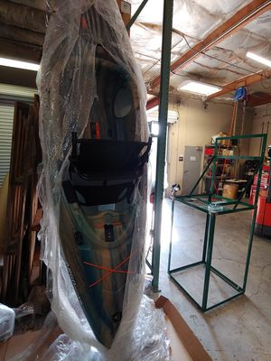 Pelican - Recreational Sit-In Kayak - ARGO 100XR Cosmos for Sale in Concord, CA