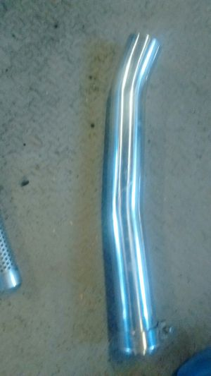 Pipe for a motorcycle for Sale in Manteca, CA