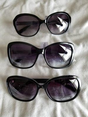 Calvin Klein Sunglasses ($10 ea) for Sale in Washington, DC