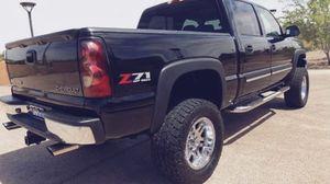 **NEWER TIRES***1200$ Chevy Silverado for Sale in Wichita, KS