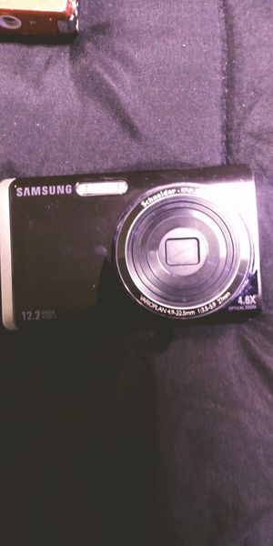 Samsung digital camera for Sale in Joplin, MO