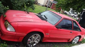 1984 Mustang GT 5.0 for Sale in Nashville, TN