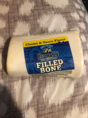 Cheese and bacon filled bone for Sale in Phoenix, AZ