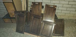 Kitchen /garage used cabinets for Sale in Norco, CA