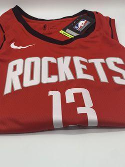 Men's James Harden Houston Rockets XXL New!! for Sale in Ontario,  CA