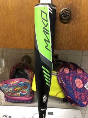 Easton mako 28/18 youth baseball bat USssa for Sale in Phoenix, AZ