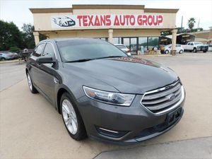 2017 Ford Taurus Sel for Sale in Spring, TX