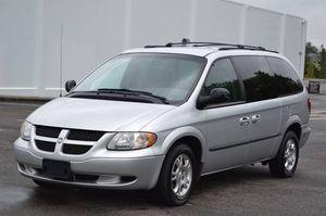 2002 Dodge Caravan for Sale in Tacoma, WA