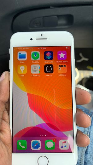 iPhone 8 64 gb for boost mobile for Sale in Pickerington, OH