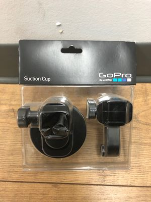 GoPro Suction Cup for Sale in Hialeah, FL