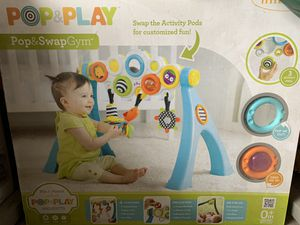 Play Gym for Sale in Chino, CA
