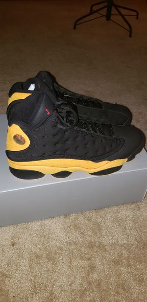 Jordan 13 melo sz 12. for Sale in Haines City, FL